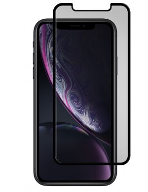 Apple iPhone XR/11 Curved Tempered Glass Screen Protector