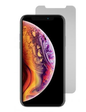 Apple iPhone X/XS Tempered Glass Screen Protector