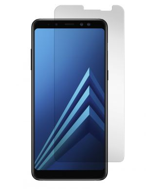 Samsung Galaxy A8 Tempered Glass Screen Protector