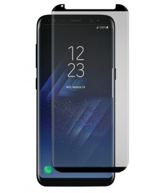 Samsung Galaxy S8+ Curved Tempered Glass Screen Protector