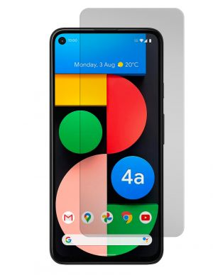 Google Pixel 4a (5G) Tempered Glass Screen Protector