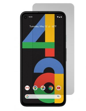 Google Pixel 4a Tempered Glass Screen Protector