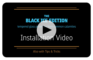 Black Ice Plus Edition install video